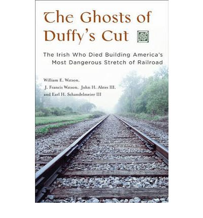 The Ghosts of Duffy's Cut