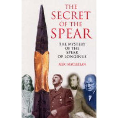 Secret of the Spear