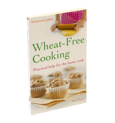 Wheat-Free Cooking: Practical Help for the Home Cook