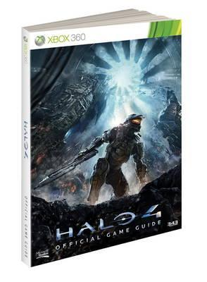 Halo 4: Prima's Official Game Guide