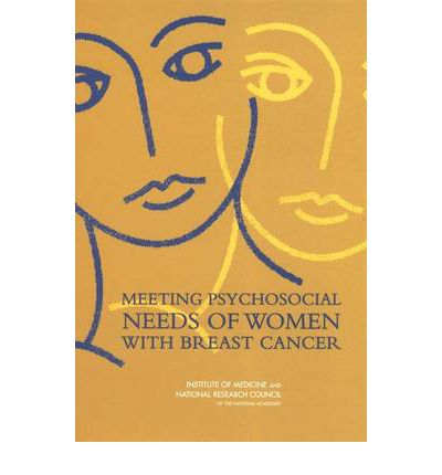 catalog meeting psychosocial needs women with breast cancer