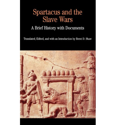 Spartacus and the Slave Wars