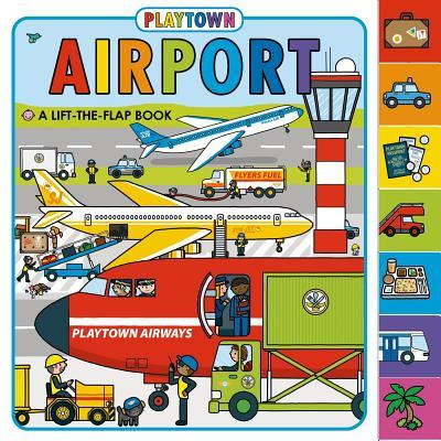Playtown: Airport