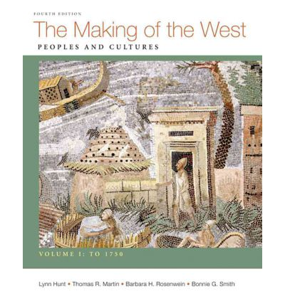 Making of the West, Volume I: To 1750