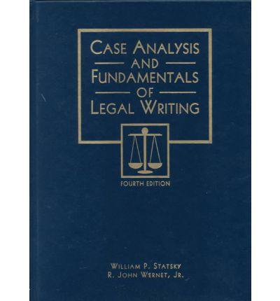 an analysis of the complexity of the legal language Examined with respect to the presence of lexical hallmarks of legal language   more detailed analysis of complex prepositional phrases and several verbs, the.