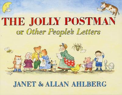 The Jolly Postman: Or Other People's Letters