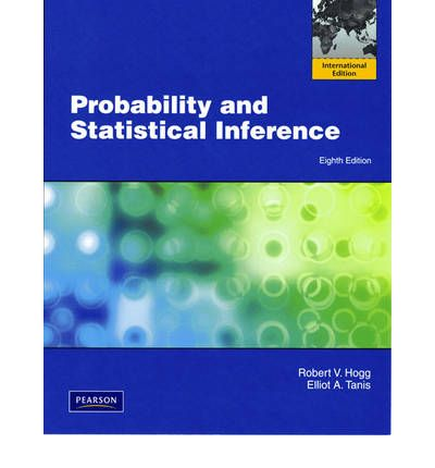 probability and statistical inference 8th pdf