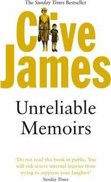 Unreliable Memoirs: Autobiography
