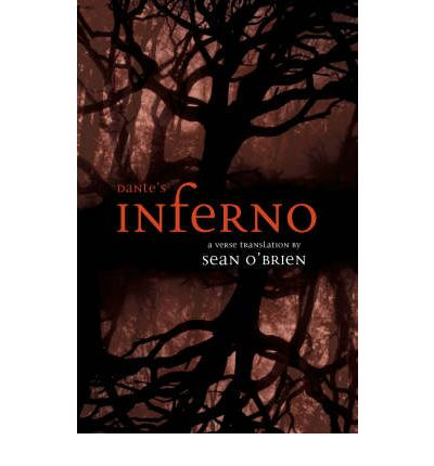 "Dante's ""Inferno"": A Verse Translation"