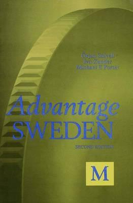Advantage Sweden