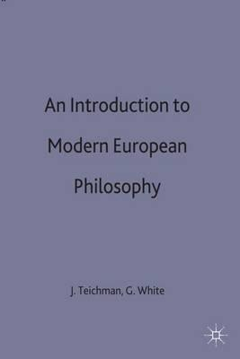 introduction to modern philosophy This six-part course, comprising over two hours of video plus notes and a quiz, is  for anyone who would like to sort their existentialism from their post-modernism.