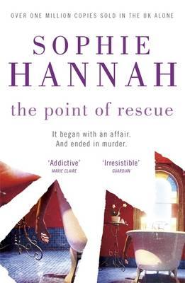 The Point of Rescue: Culver Valley Crime Book 3: Filmed as Case Sensitive for ITV1