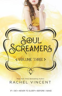 Soul Screamers, Volume 3