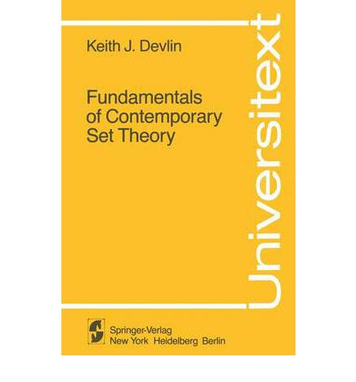 Fundamentals of Contemporary Set Theory