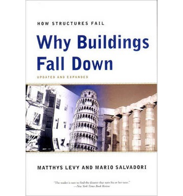 Why Buildings Fall Down