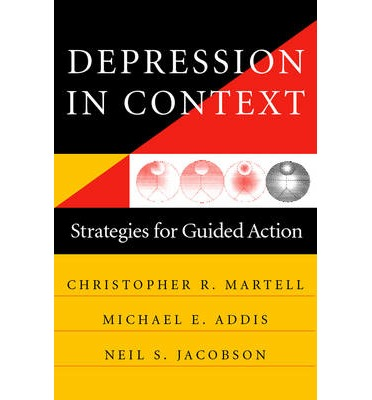 Depression in Context: Strategies for Guided Action