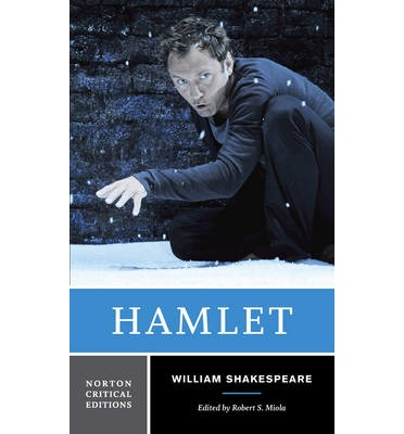 the criticism against william shakespeares play hamlet Shakespeare illustrated, a work in progress, explores nineteenth-century paintings, criticism and productions of shakespeare's plays and their influences on one another contains: bibliography, pictures, commentary.