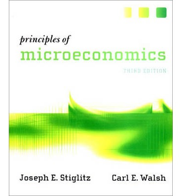 principles of microeconomics 2 essay Abebookscom: principles of microeconomics, 2nd: used book, very good condition, all pages clean quantity available: 1 category: economics isbn.