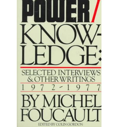 Power/Knowledge