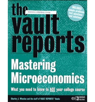 Mastering Microeconomics: What You Need to Know to Ace Your College Course