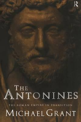 The Antonines: Roman Empire in Transition