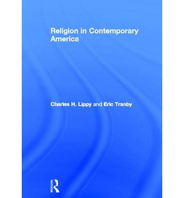 contemporary religion in america essay Advertisements: here is your essay on religion, it's meaning, nature, role and other details religion is an almost universal institution in human society it is.