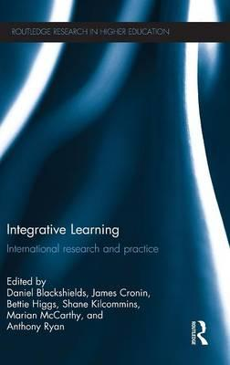 Integrative Learning: International Research and Practice