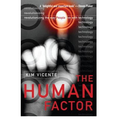 The Human Factor: Revolutionizing the Way People Live with Technology