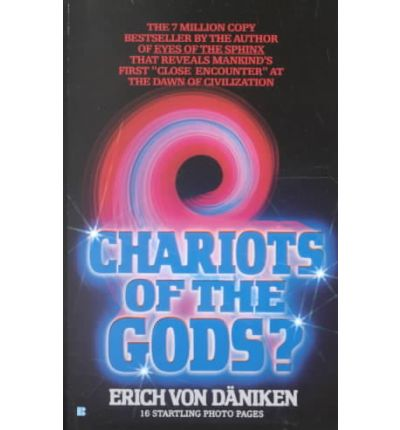 Chariots of the Gods?
