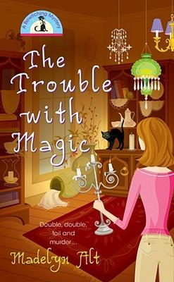 Trouble with Magic