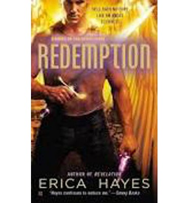 Redemption: A Novel of the Seven Signs