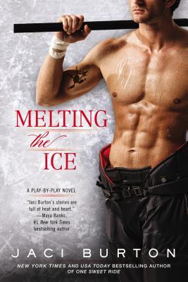 Book Review: Melting the Ice by Jaci Burton