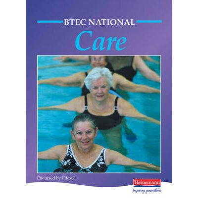 BTEC National Care