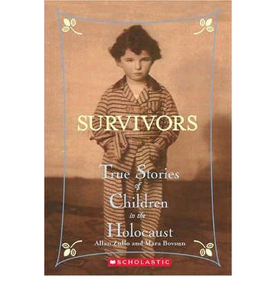 Survivors: True Stories of Children in the Holocaust
