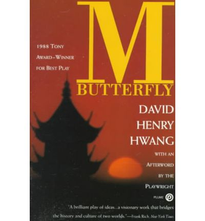 an analysis of m butterfly by rene gallimard Literary analysis - stereotypes in m butterfly  the play itself begins in the  present with gallimard, a french diplomat who has been incarcerated in a  the  play m butterfly is inspired by rene giacomo puccini's opera madama butterfly.