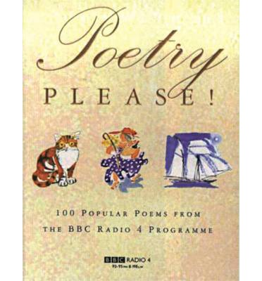 Poetry Please!: More Poetry Please