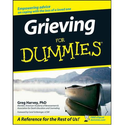 Grieving for Dummies