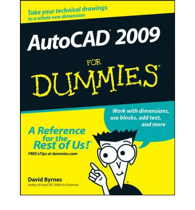 AutoCAD 2009 For Dummies