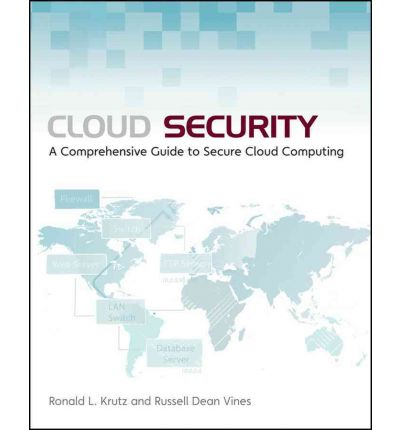 Cloud Security: A Comprehensive Guide to Secure Cloud Computing