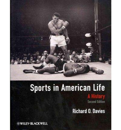 Sports in American Life : A History