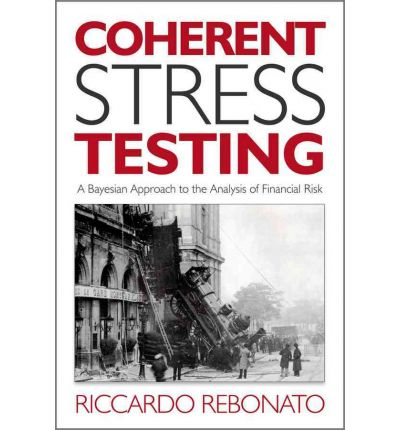 Coherent Stress Testing: A Bayesian Approach to the Analysis of Financial Stress