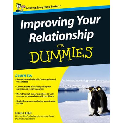 dating manual for dummies Read pepper schwartz's book to learn how to reenter the dating scene the trusted advice in dating after 50 for dummies gives you everything you need to get out.