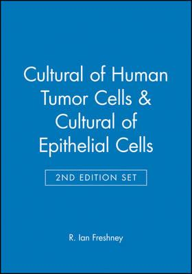 Cultural of Human Tumor Cells and Cultural of Epithelial Cells