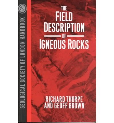 Field Guide to Igneous Rocks with Metamorphic Rocks Set