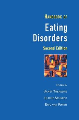 Handbook of Eating Disorders: Theory, Treatment and Research