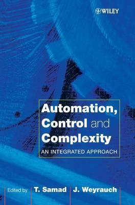 Automation, Control and Complexity: New Developments and Directions
