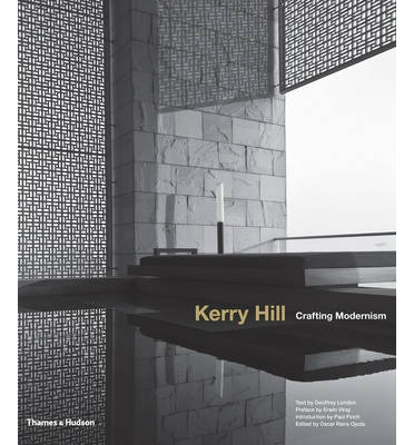 Kerry Hill