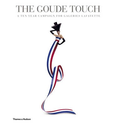 The Goude Touch: A Ten Year Campaign for Galeries Lafayette