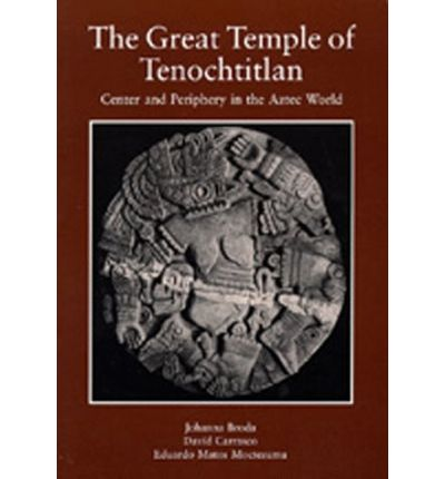 The Great Temple of Tenochtitlan