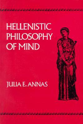 Hellenistic Philosophy of Mind